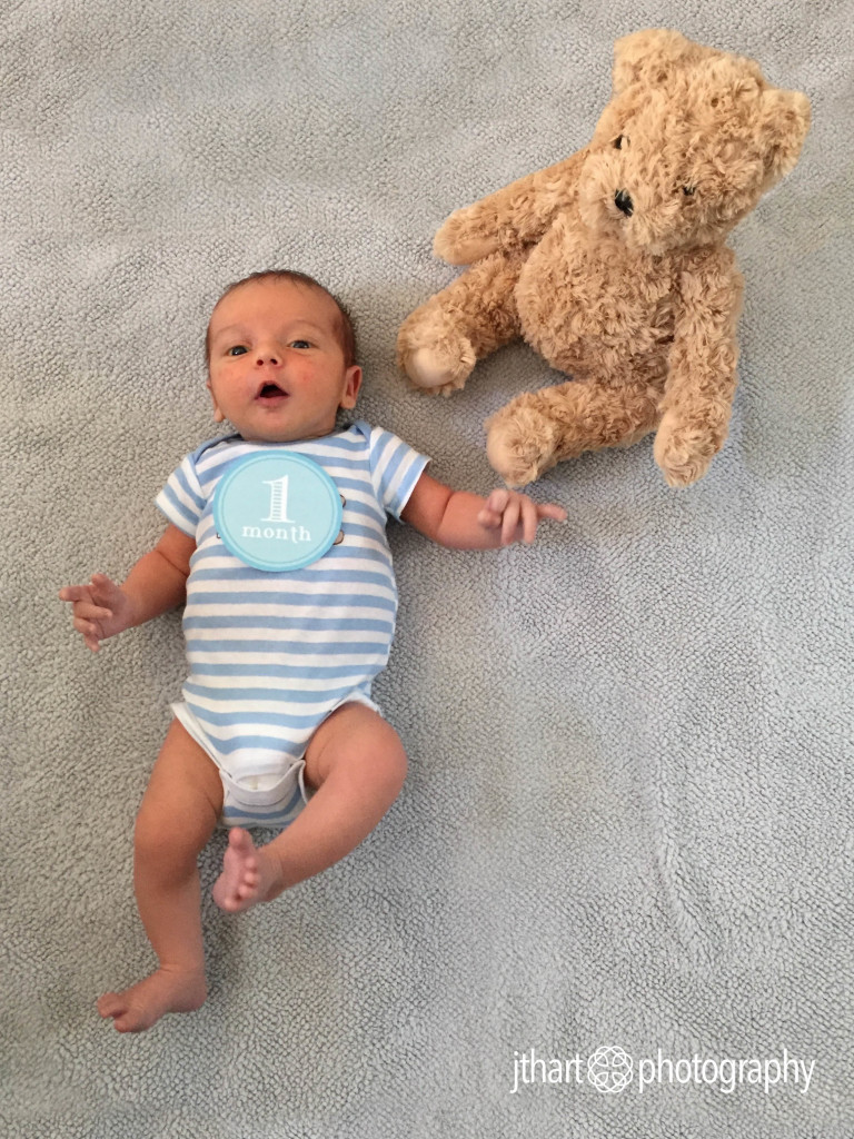 Jacob 1 month