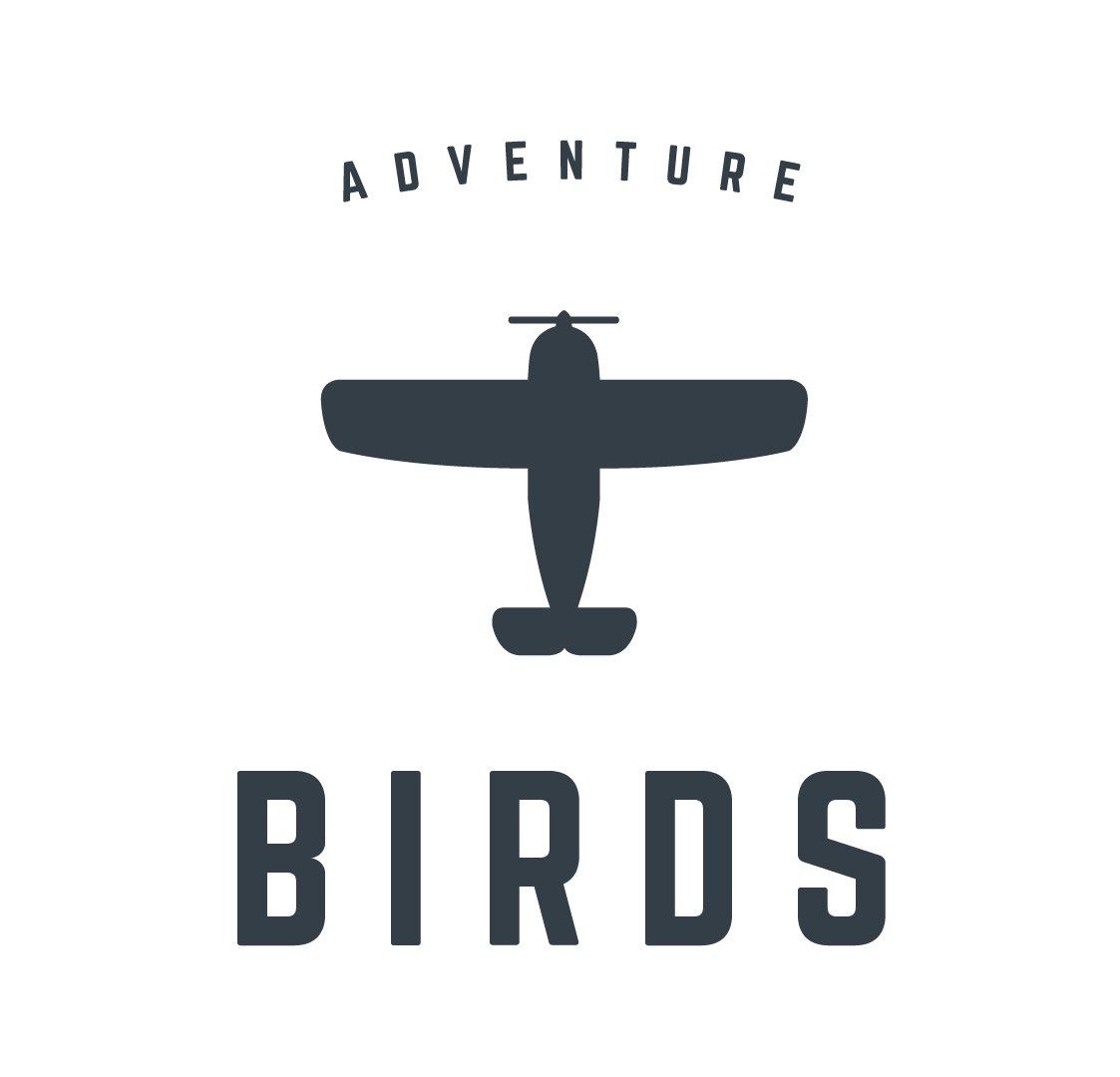 BIRDS Adventure | Gin & Wine For Adventurers