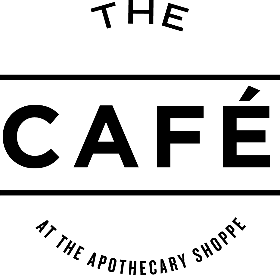 The Café at The Apothecary Shoppe