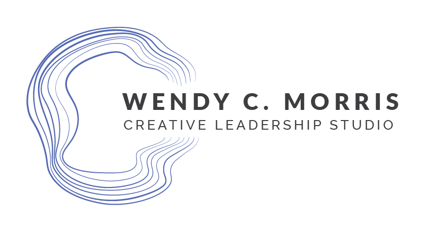 Wendy C. Morris | Creative Leadership Studio