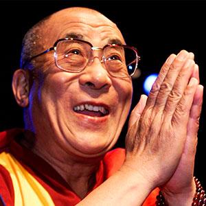 dalailamakindness
