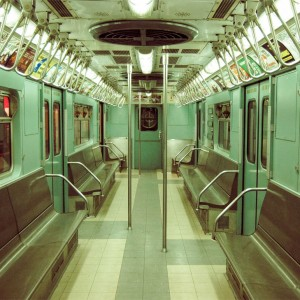 subway-car