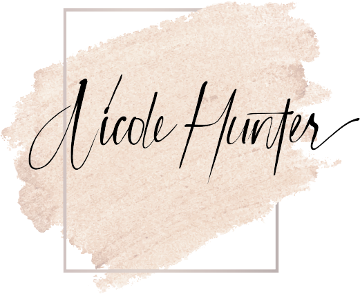 Nicole Hunter: Official Website