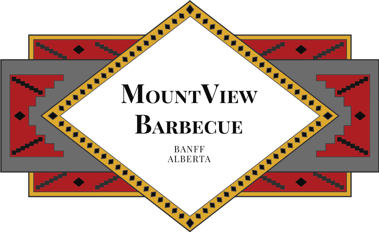 Mountview BBQ