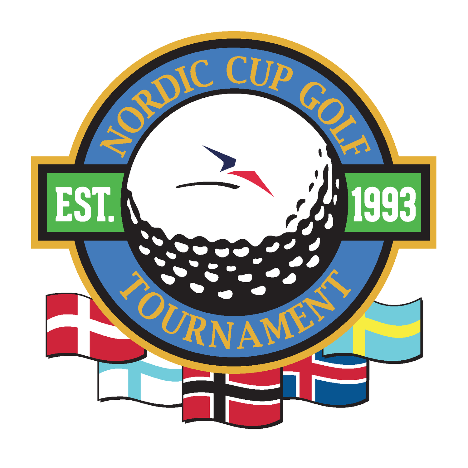 Nordic Cup Charity Golf Tournament