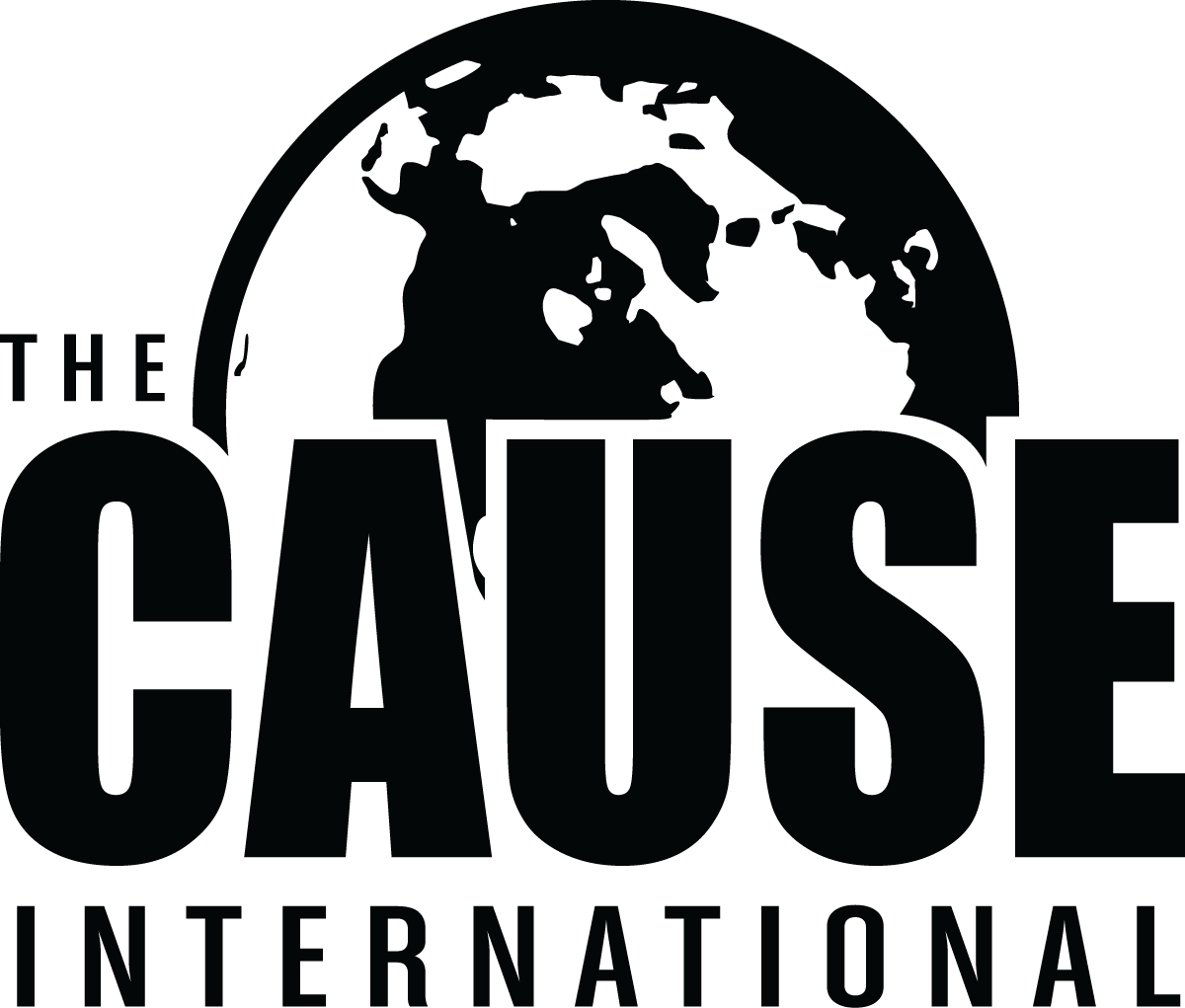 THE CAUSE INTERNATIONAL