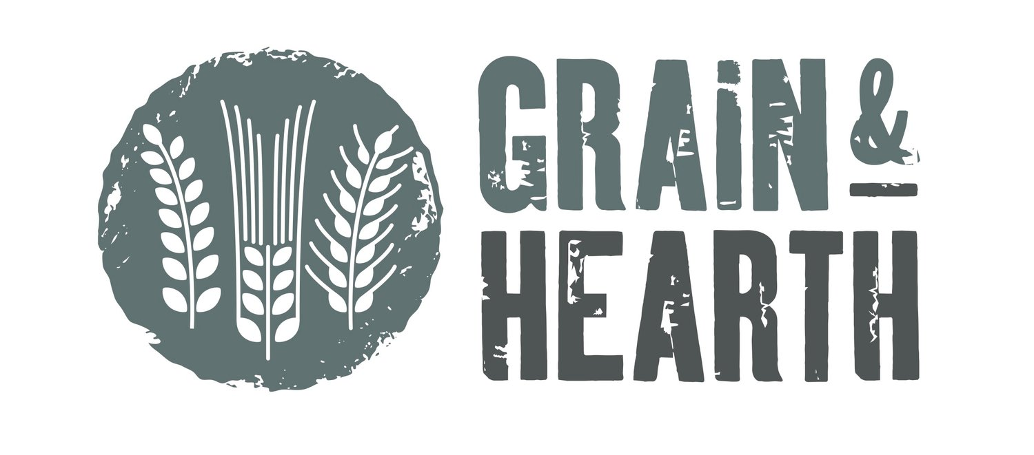 Grain & Hearth Sourdough Bakery