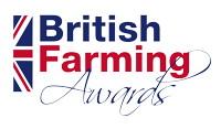 british farming awards logo