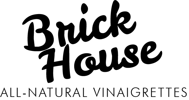 Brick House Vinaigrettes