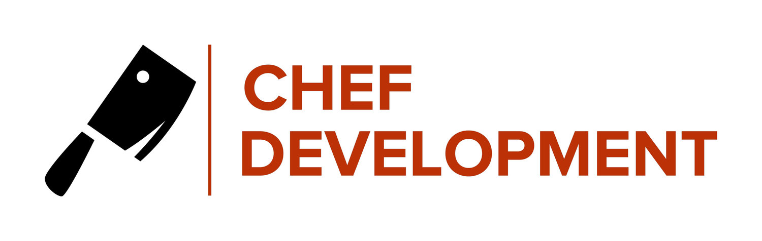 Chef Development