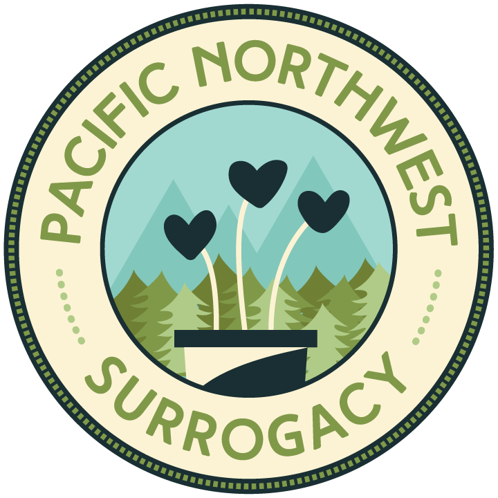 Pacific Northwest Surrogacy
