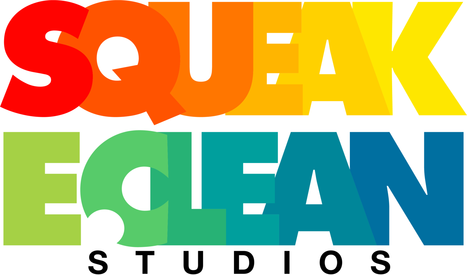 Squeak E  Clean Studios - Squeak E  Clean Studios: Experiential + Events