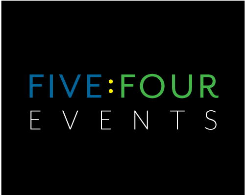 FIVE : FOUR Events