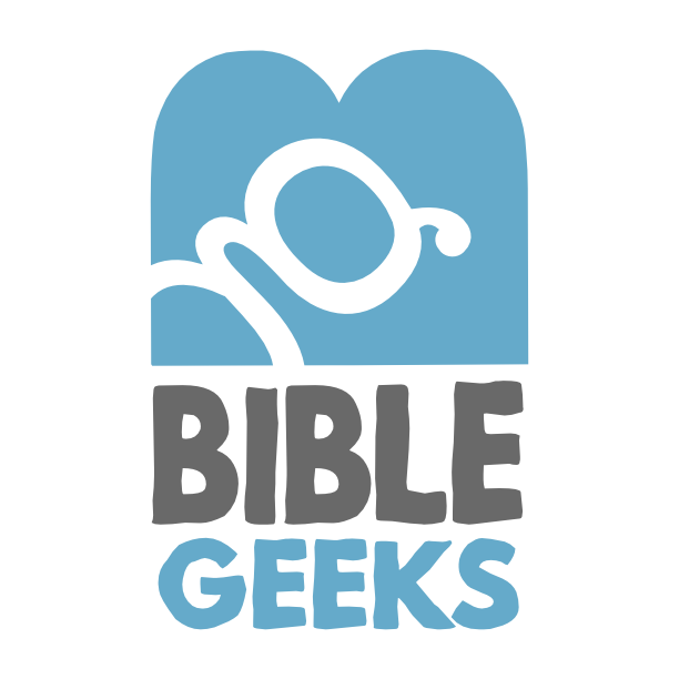 The Bible Geeks
