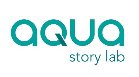 Aqua Story lab's Company logo