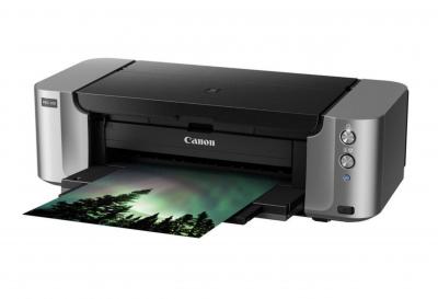 Pixma Pro 100 - Wireless Inkjet Printer