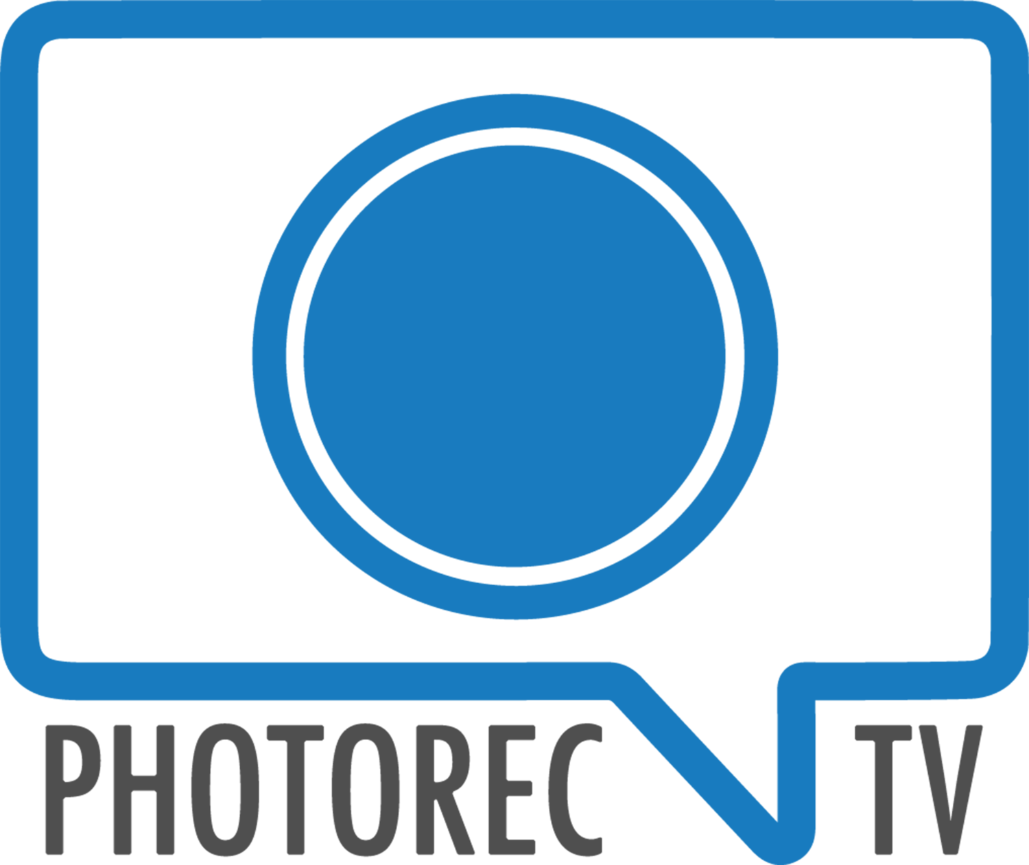 Photorec.tv