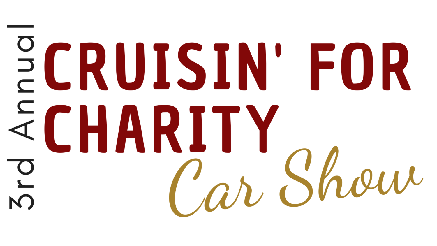 Cruisin' for Charity