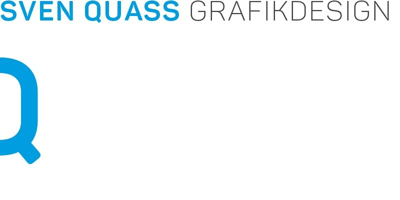 Sven Quass Grafikdesign