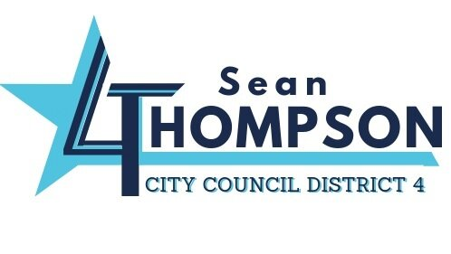 Sean Thompson for Charlotte City Council District 4