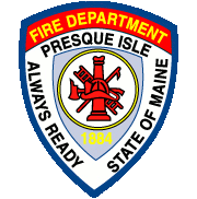 Presque Isle Fire Department