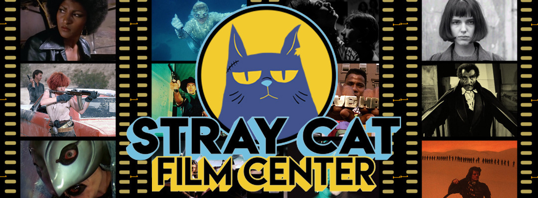 STRAY CAT FILM CENTER