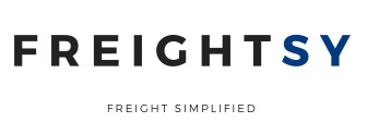Freightsy App Logo