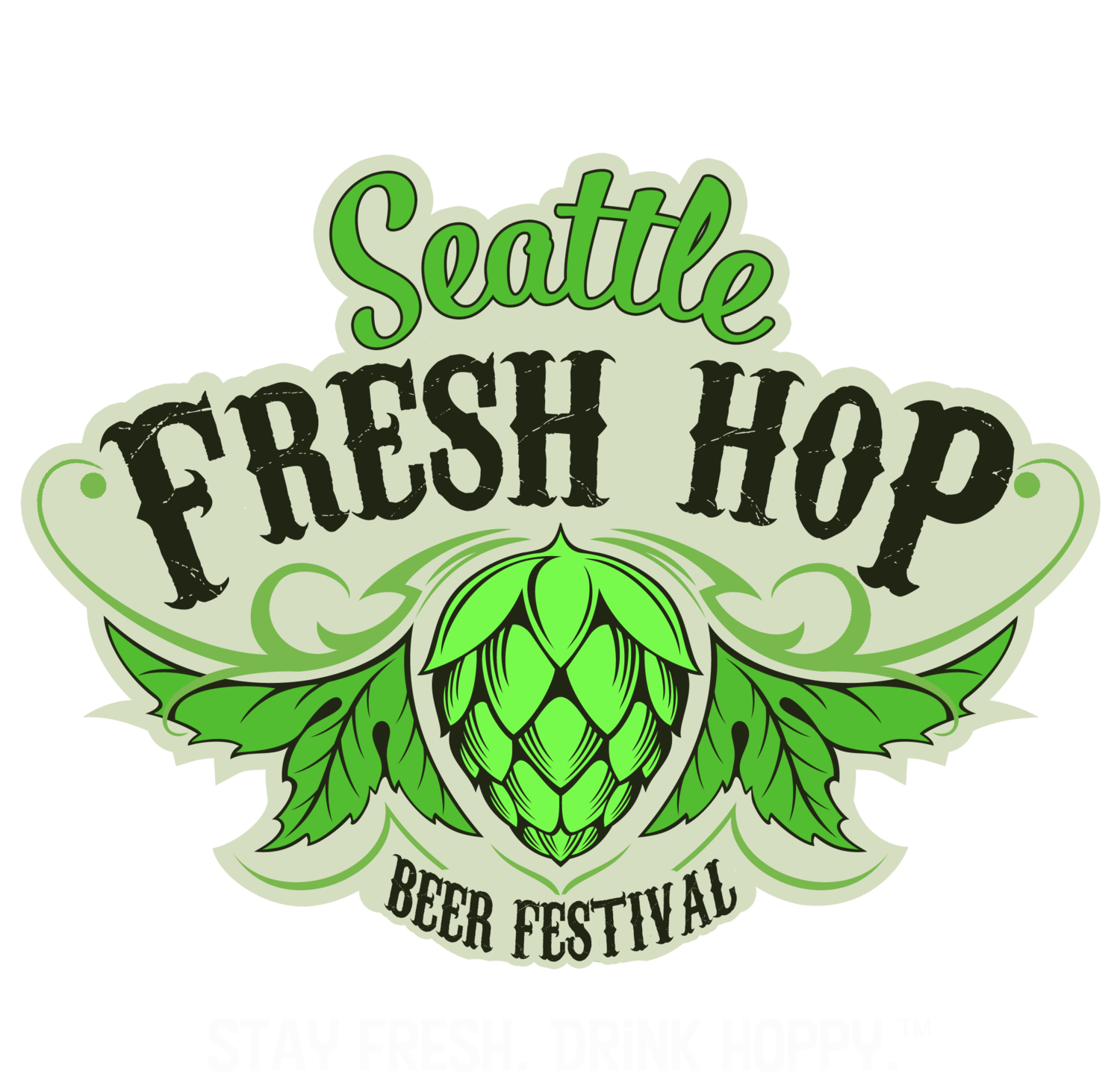 Seattle Fresh Hop Beer Festival 2019 - Chump Change