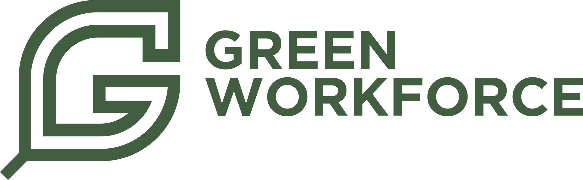 Green Workforce