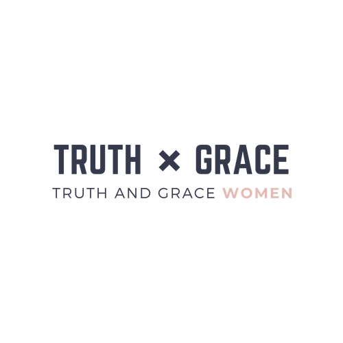 Truth  x Grace