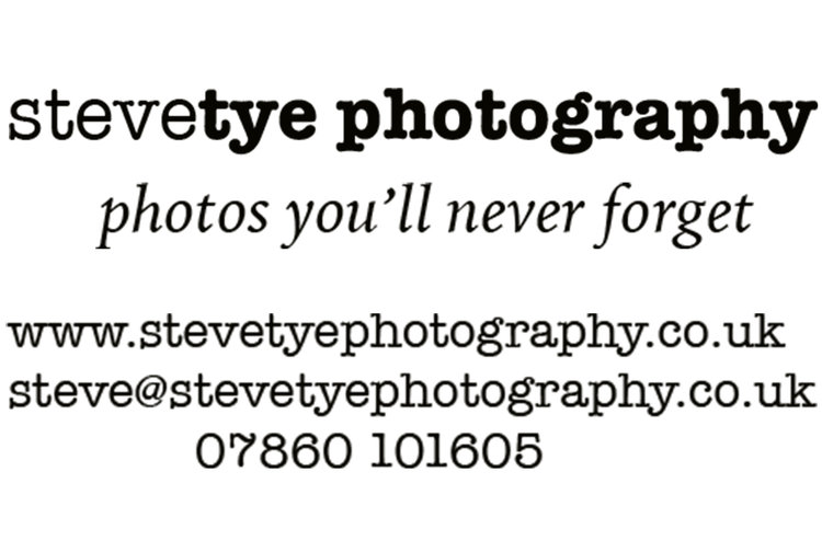 STEVE TYE PHOTOGRAPHY