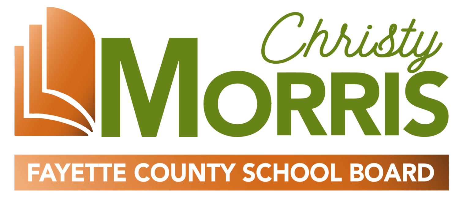 Christy Morris | Fayette County School Board