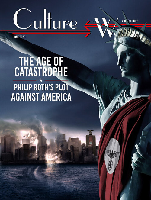 Culture Wars: Volume 39 Issue 7
