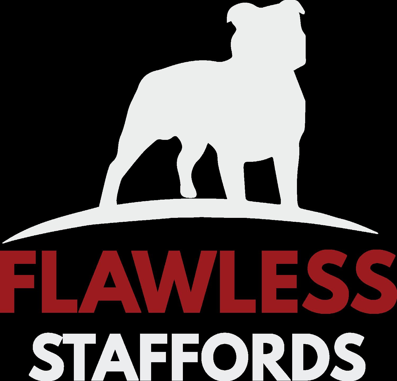 Flawless Staffords