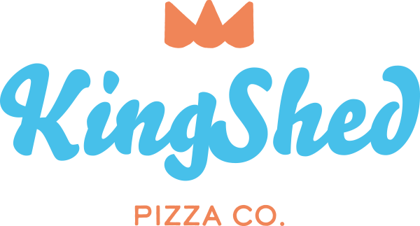 KingShed Pizza