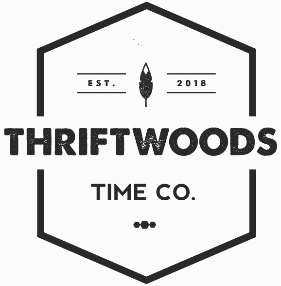 Thriftwoods Time Co.