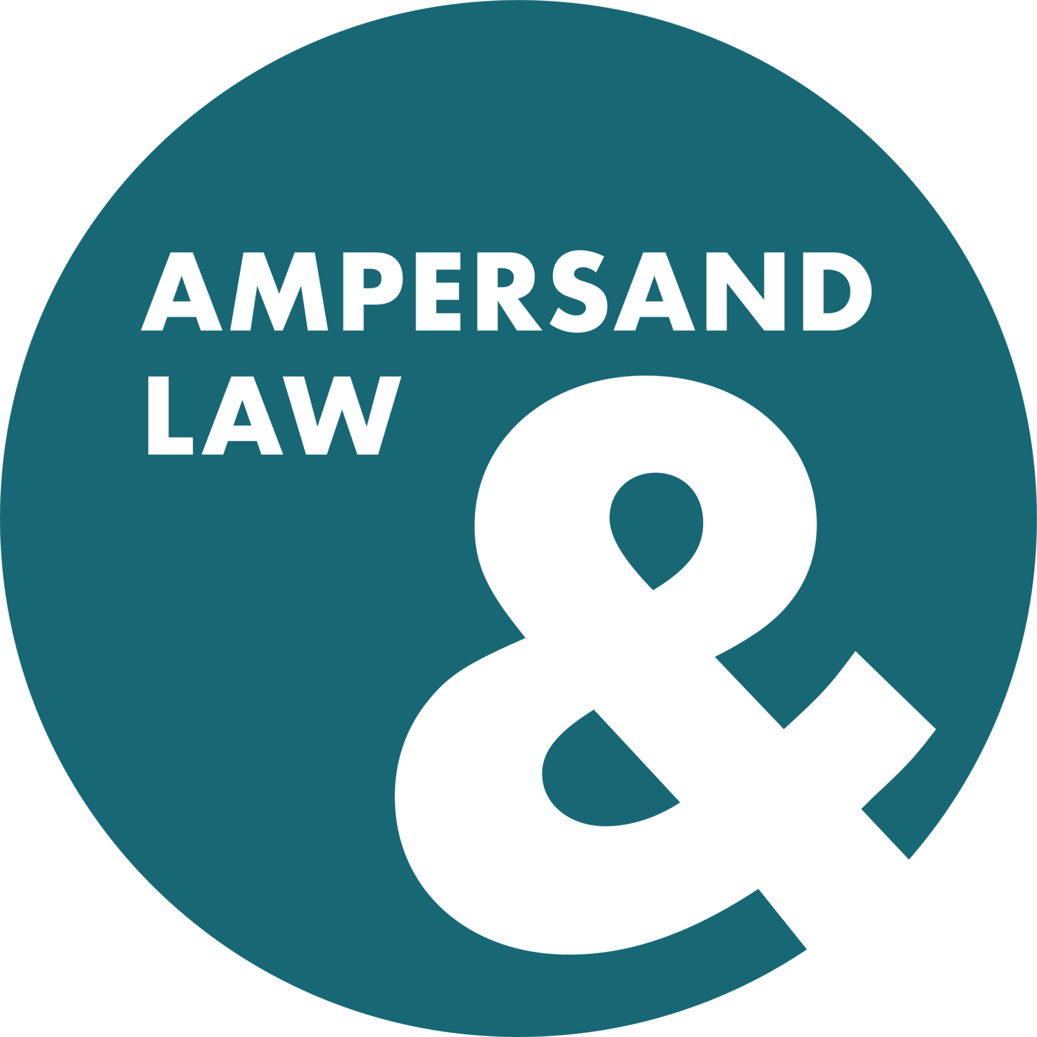 Ampersand Law