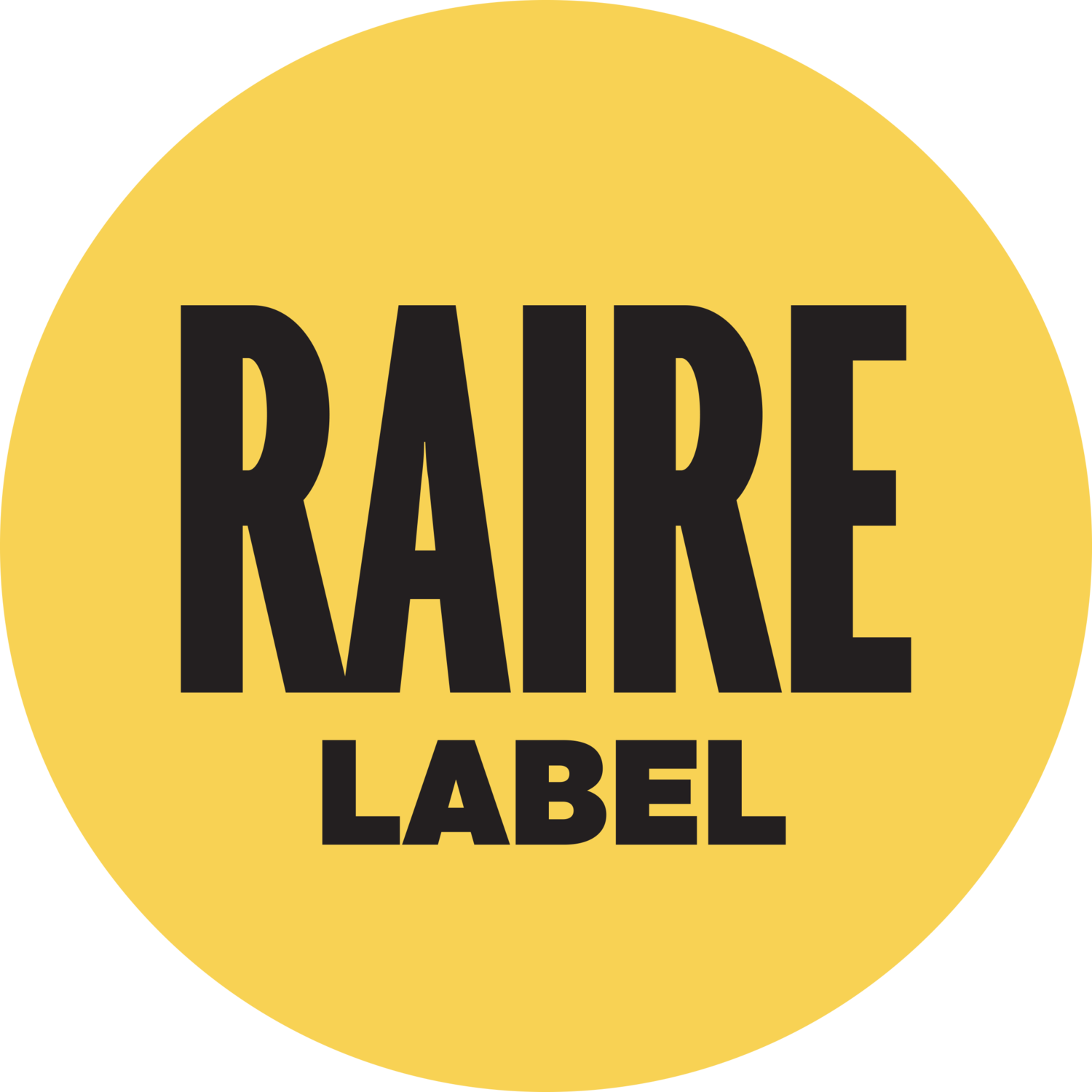 RAIRE LABEL