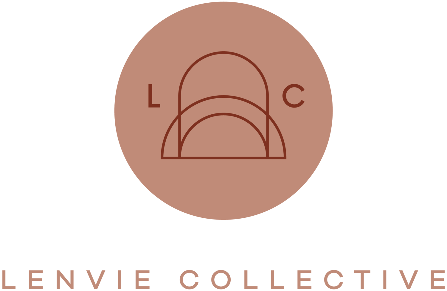 Lenvie Collective | Interior Styling | Melbourne
