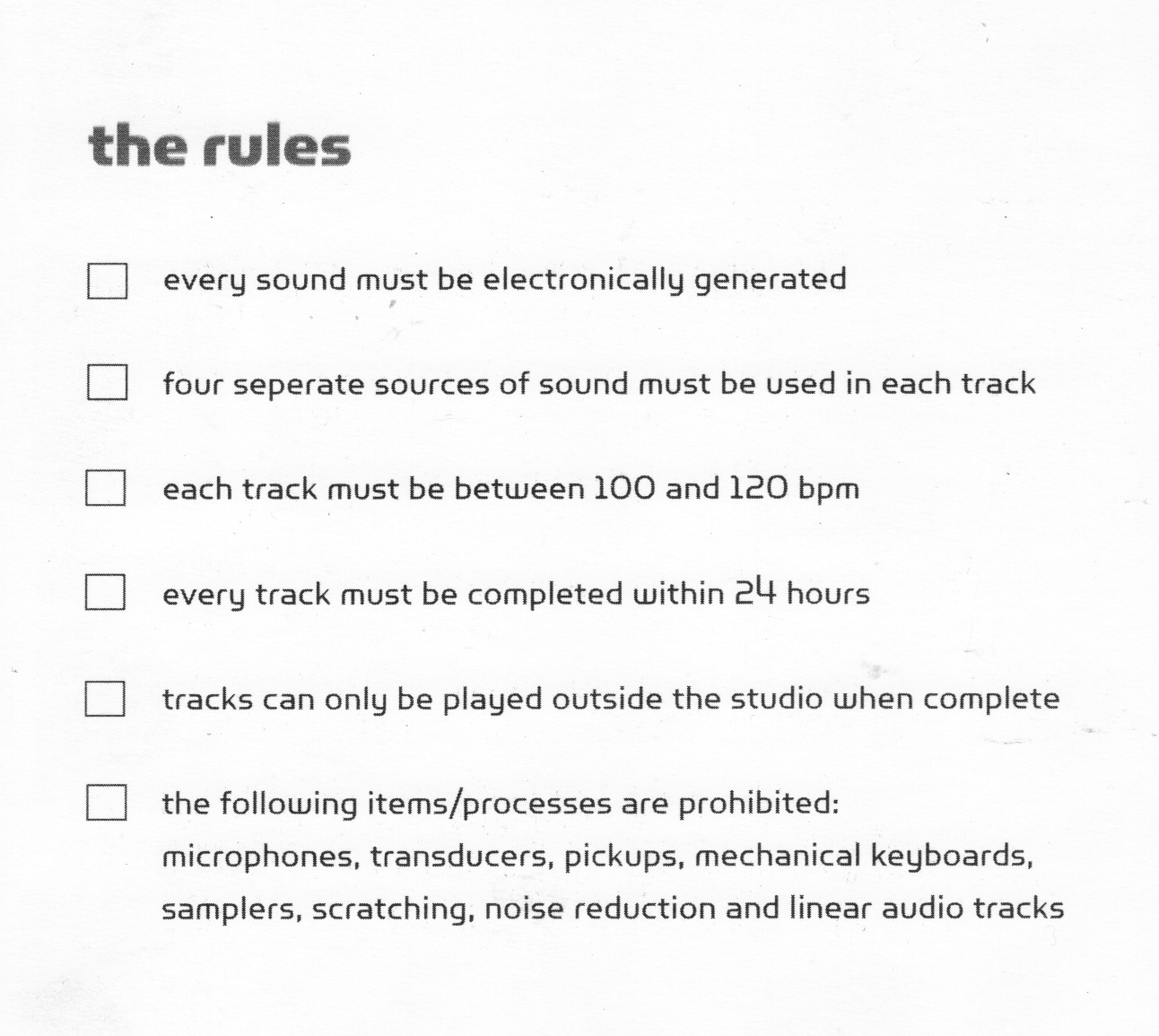 the-rules 2