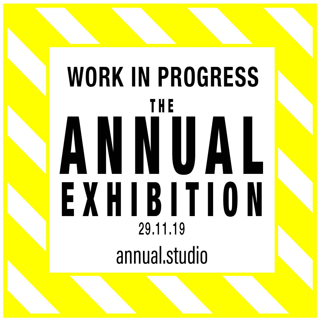architecture and interior annual exhibition 2019