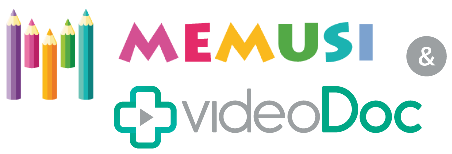 videoDoc and Memusi Ball