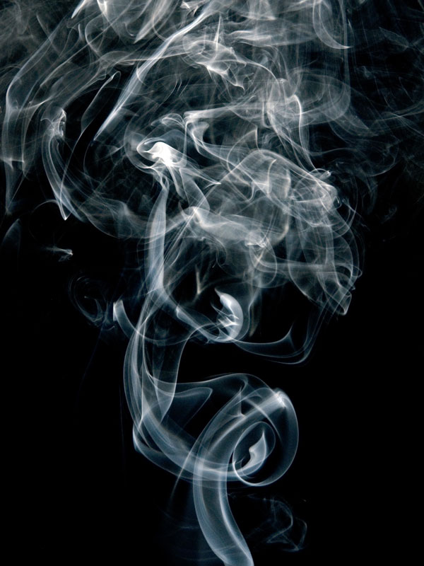 Confessions Of A Former Smoker — The Gutsy Guide