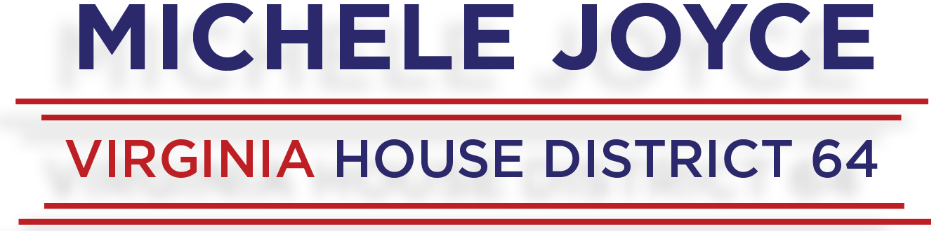 Joyce for Virginia