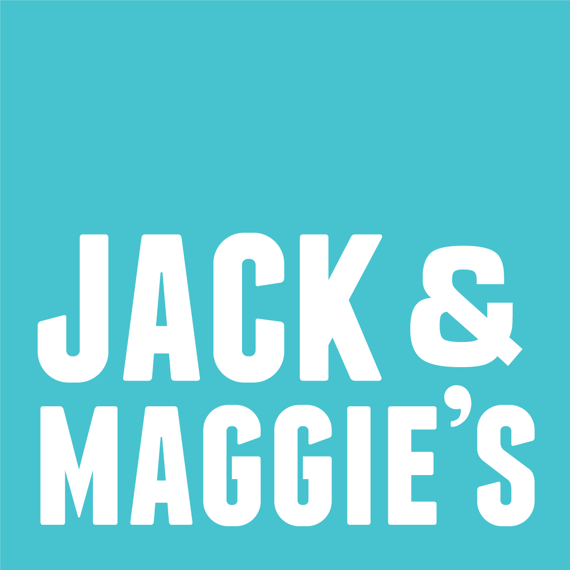Jack and maggies
