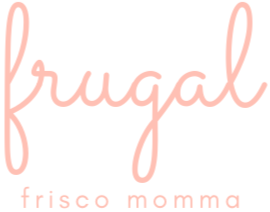 Frugal Frisco Momma