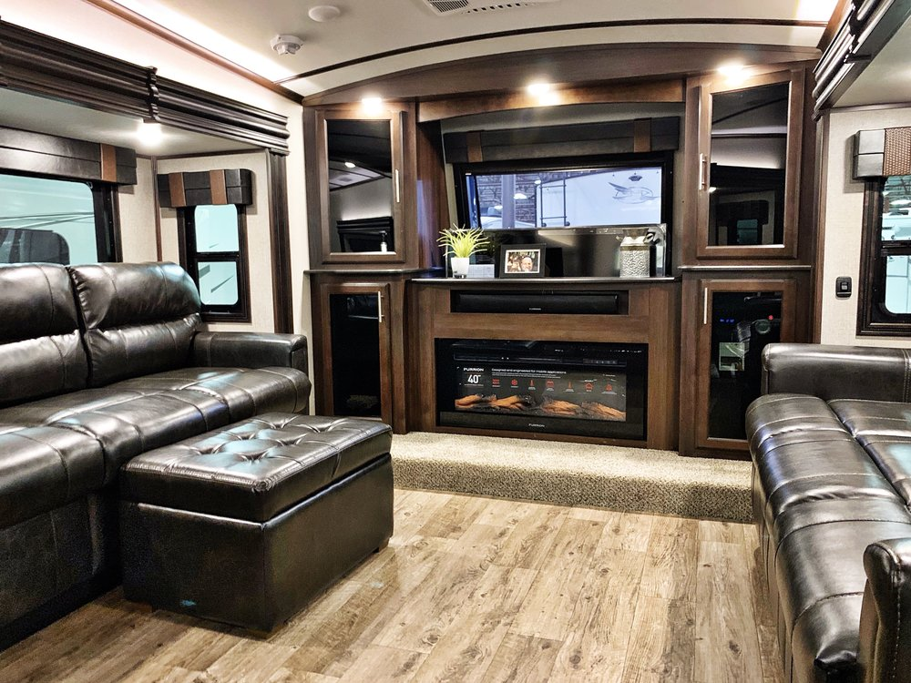 North Point Rv >> Rv Of The Week Jayco North Point Hitched Happy