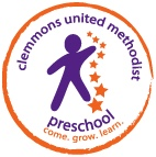 Clemmons United Methodist Preschool/Kindergarden
