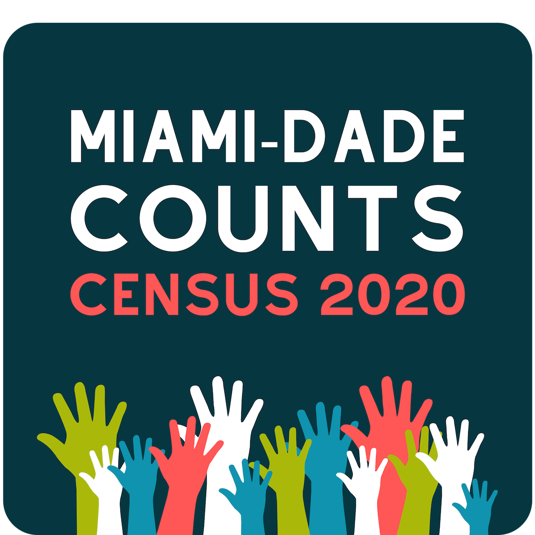Miami Dade Fair 2020.Why The Census Matters Miami Dade Counts