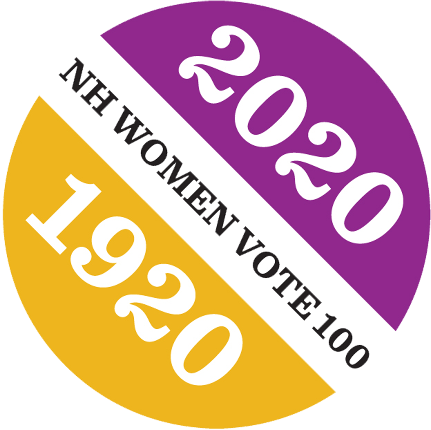 New Hampshire Women Vote 100